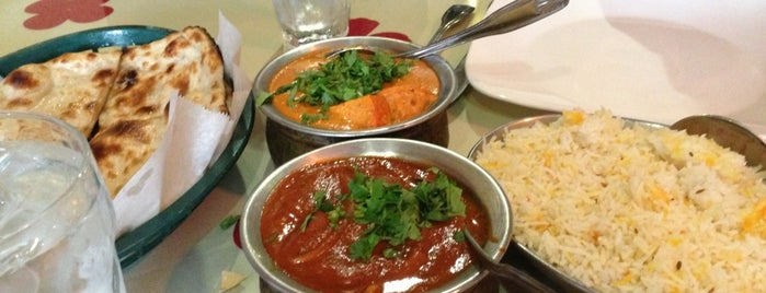 India Grill is one of Arlington.