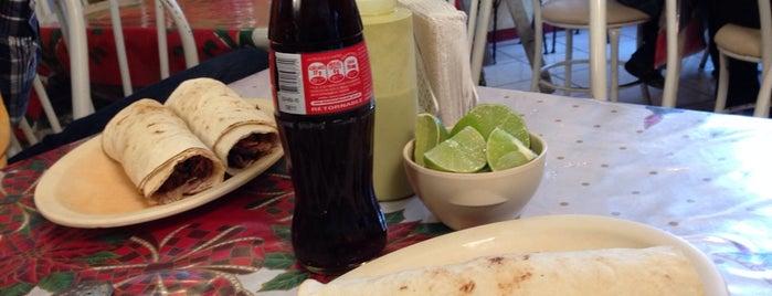 Tacos La Parroquia is one of Tacos.