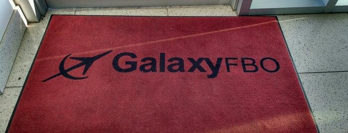 Galaxy FBO is one of Locais curtidos por Rita.