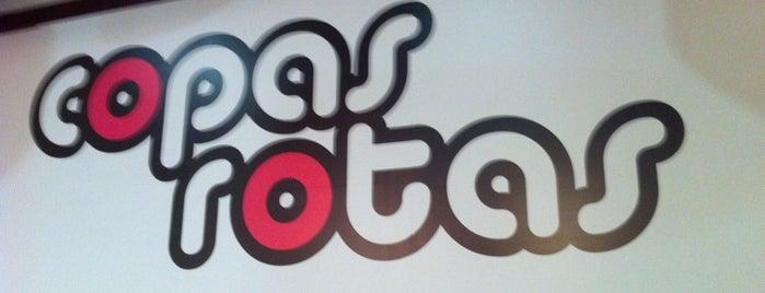 +KCopas is one of Comer en Madrid.