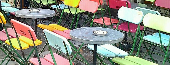 Zebra Bar is one of Bons plans Bruxelles.