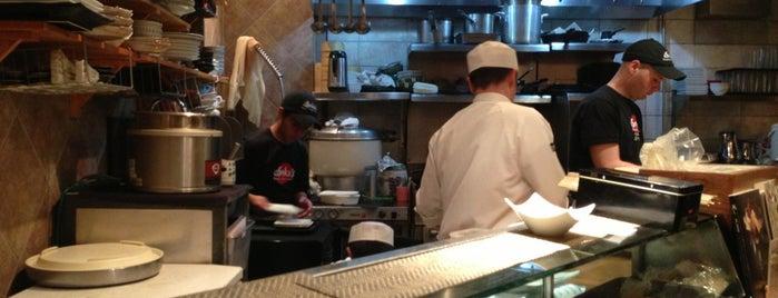 Osaki's Sushi & Japanese Cuisine is one of Lieux sauvegardés par 2Plus2NYCReview.