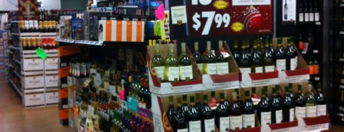 High Spirits Liquors is one of RI Beer.