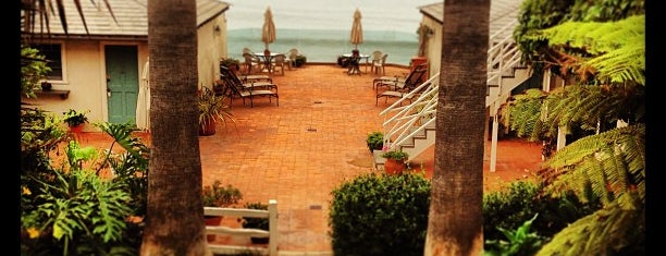 Casa Malibu Inn On The Beach is one of BoutiqueHotels.