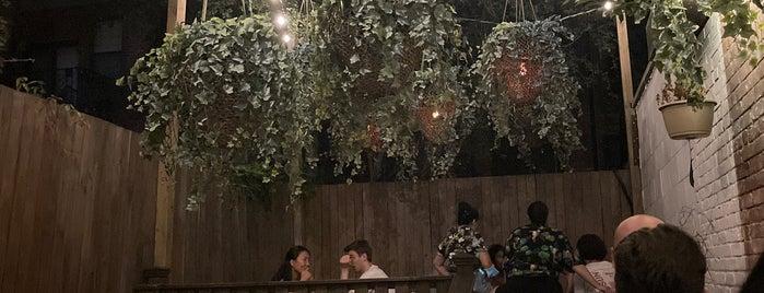 Hidden Lane Bar is one of NYC LES/NoLita/Soho/East Village.