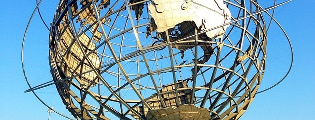 The Unisphere is one of Things To Do in Queens, NY.