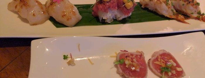 Sake no Hana is one of Nolfo Indonesia Foodie Spots.