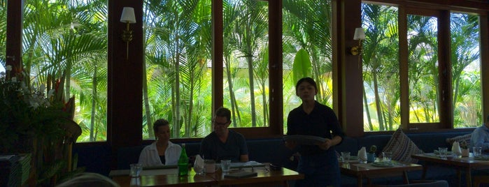Folie Kitchen & Pastries is one of Bali with Cyn.