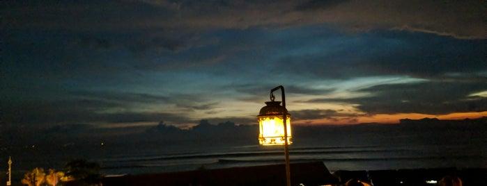 Ji Terrace By THE SEA is one of Canggu.