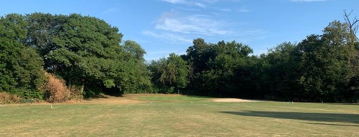 Columbus Park Golf Course is one of Birdie ( Worldwide ).