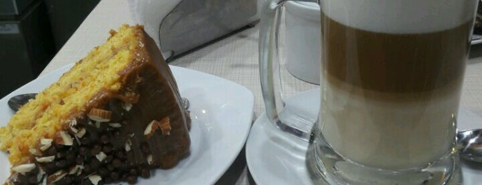 Dolce Peccato is one of Café.