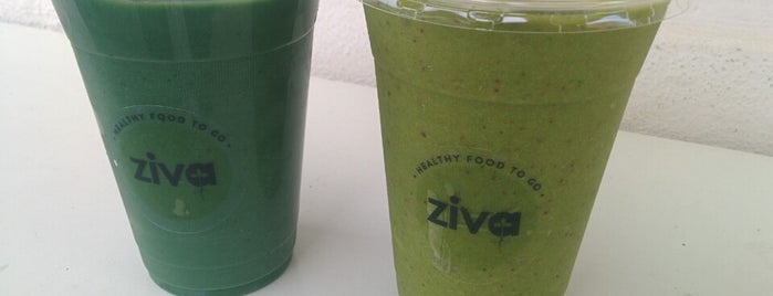 Ziva to go is one of Mallorca Food and Drinks.