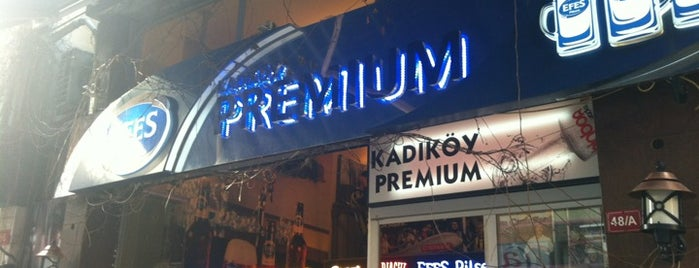 Premium Pub is one of SERKAN...