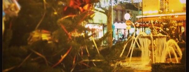 Restaurant Le Quartier Latin is one of Orte, die Artem gefallen.