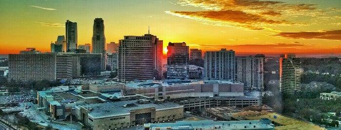 SapientNitro is one of Atlanta City.