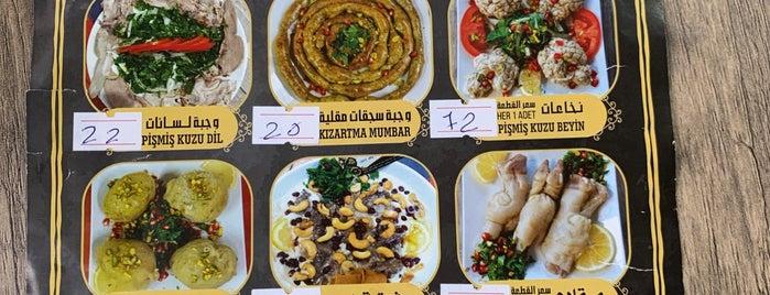 البيت الدمشقي is one of Best IST.