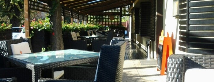 Engels Bistro is one of Great restaurants & cafes in Cluj.