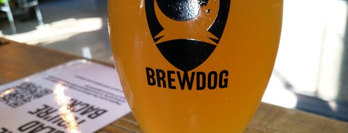 BrewDog Seven Dials is one of #4SQDay 2019 - Official Events.