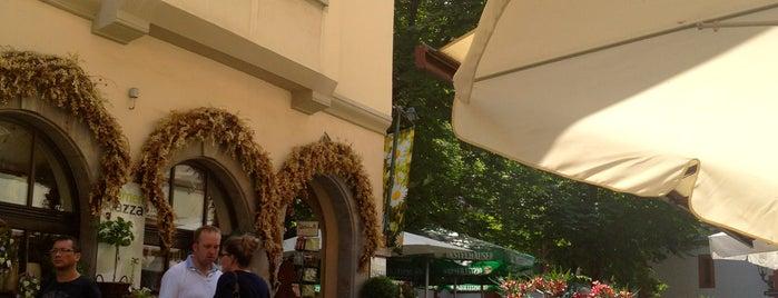 Greifensteiner Hof is one of สถานที่ที่ Elke ถูกใจ.