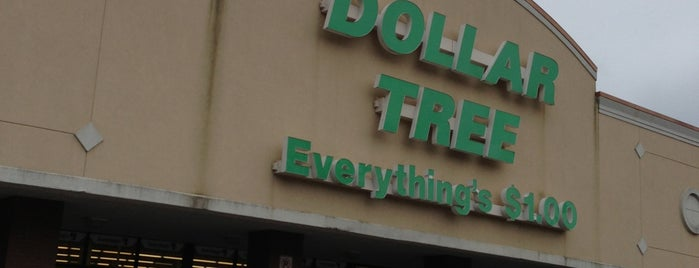 Dollar Tree is one of USA 6.