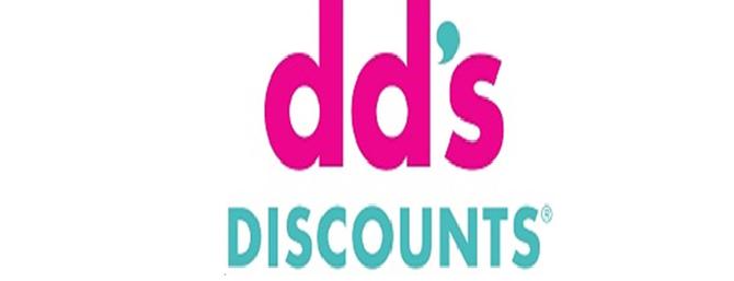 dd's DISCOUNTS is one of Posti salvati di Emily.