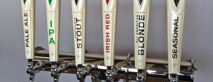 Shannon Brewing Company is one of DFW Craft Beer.