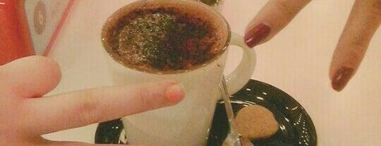 West Coffee is one of Gidilen Mekanlar 3.