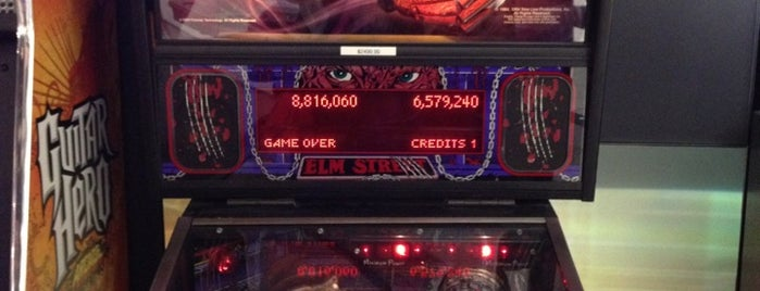BumperNets is one of Pinball Destinations.