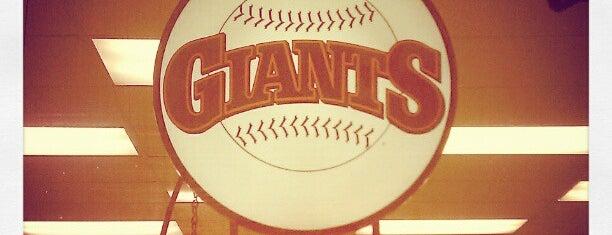 Giants Liquor is one of FT6.
