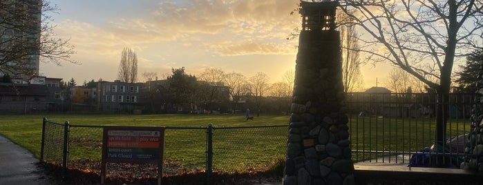 University Playground is one of Seattle's 400+ Parks [Part 2].