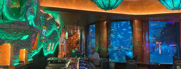 Mermaid Lounge is one of Vegas Trip.