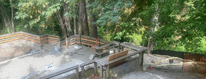12th West & West Howe Park is one of Seattle's 400+ Parks [Part 2].