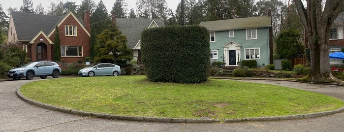 Park Home Circle is one of Seattle's 400+ Parks [Part 2].