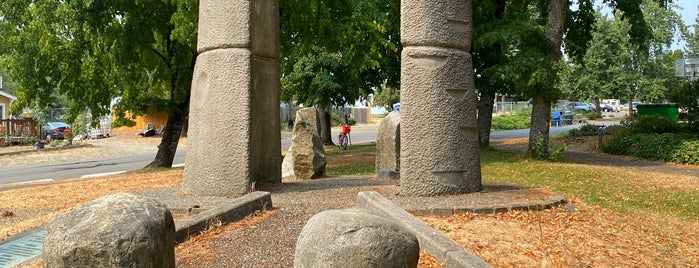 Benefit Playground is one of Seattle's 400+ Parks [Part 1].