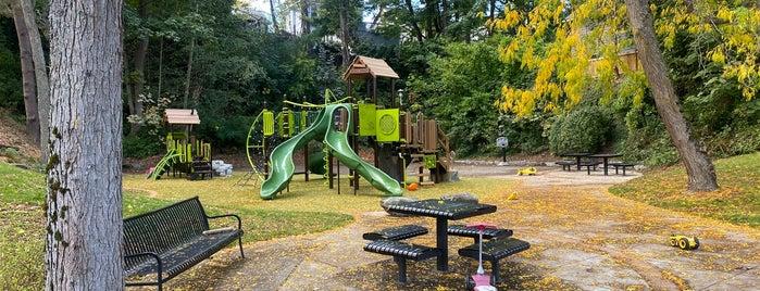 Prentis I. Frazier Park is one of Seattle's 400+ Parks [Part 1].