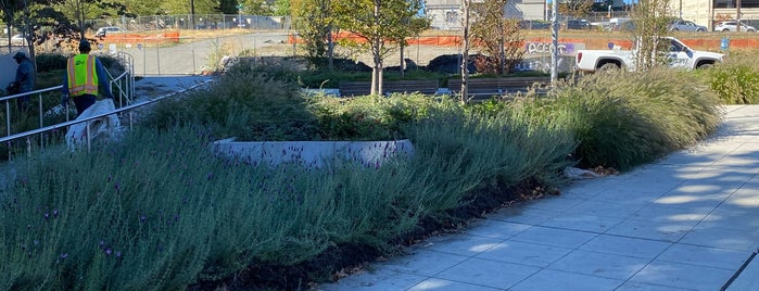 Boren Place is one of Seattle's 400+ Parks [Part 1].