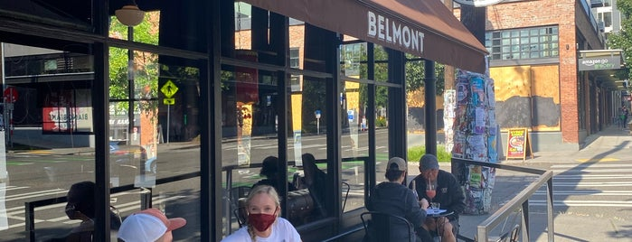 The Belmont is one of Travel   USA.