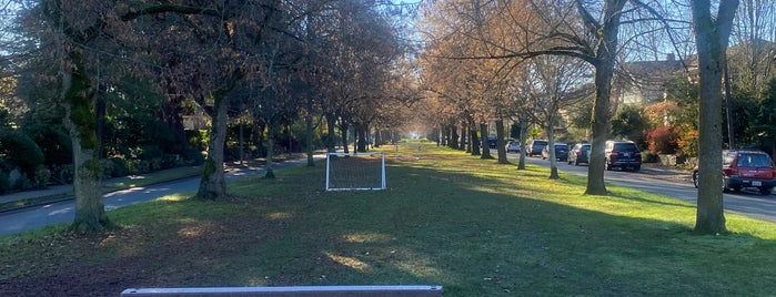 Horton Hill Corridor is one of Seattle's 400+ Parks [Part 2].