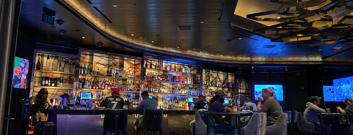 Clique Bar & Lounge is one of Las Vegas.