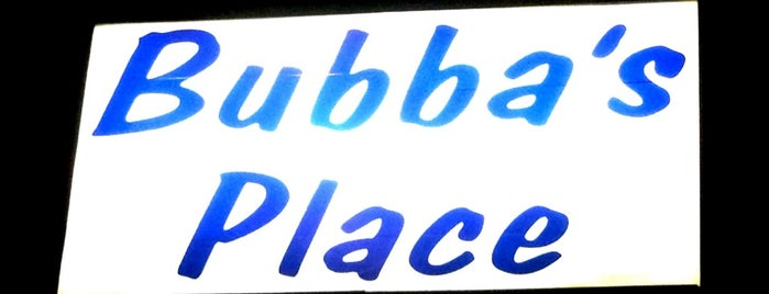 Bubba's Tavern is one of สถานที่ที่ Melissa ถูกใจ.