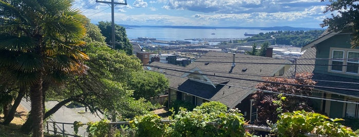 Soundview Terrace/Rachel's Playground is one of Seattle's 400+ Parks [Part 2].