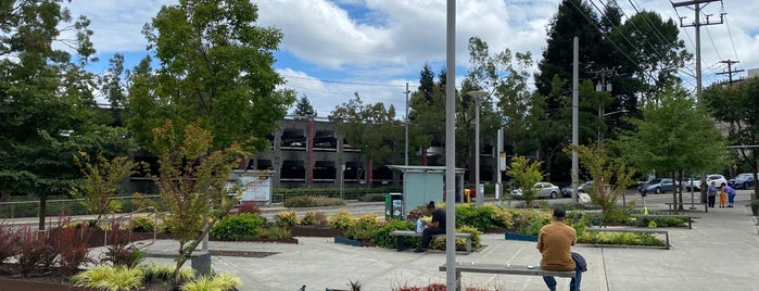 Boylston Place is one of Seattle's 400+ Parks [Part 1].
