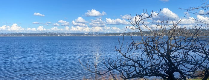 Mount Baker Boulevard is one of Seattle's 400+ Parks [Part 2].