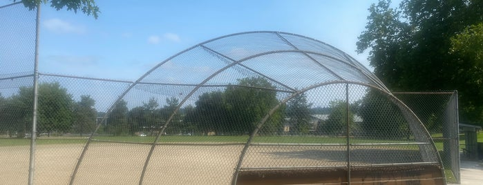 Rainier Beach Playfield is one of Seattle's 400+ Parks [Part 2].