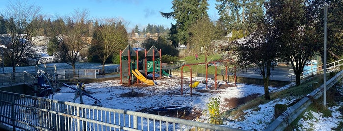 Pinehurst Playground is one of Seattle's 400+ Parks [Part 2].