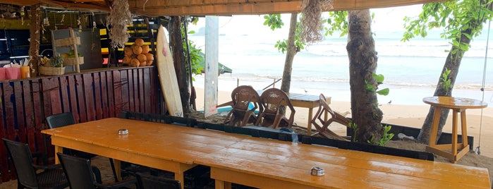 Dil Fresh Seafood is one of Sri Lanka.