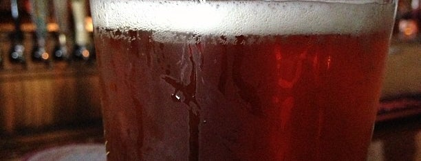Sugar Maple is one of Favorite Places to Grab a Beer.