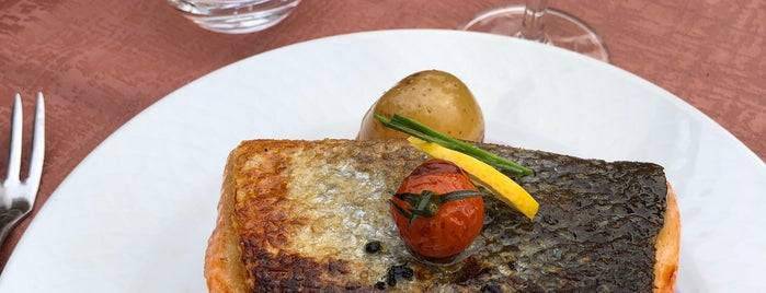Fish Fixe is one of Oporto.