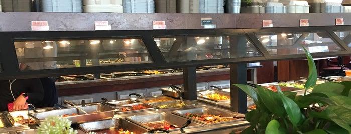 Park Place Gourmet is one of Orte, die Pete gefallen.