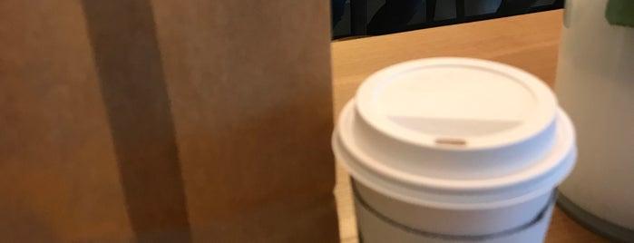 La Colombe Coffee Roasters is one of John'un Kaydettiği Mekanlar.